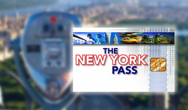 Pass per New York