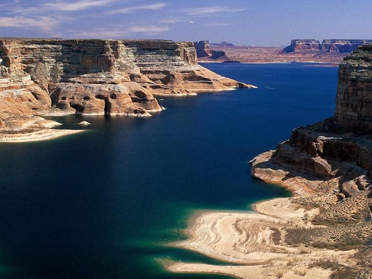 Lake Powell, Arizona – Utah