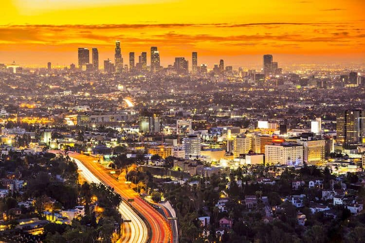Cosa vedere a Los Angeles
