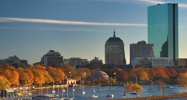 Ottobre a Boston fra Fall Foliage, Film Festival e Halloween