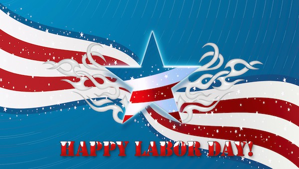 Labor Day negli USA