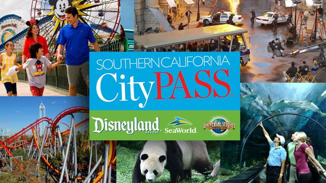 Los Angeles CityPASS