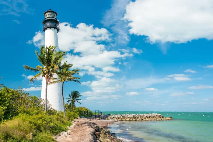 Bill Baggs Cape Florida State Park, Virginia Key